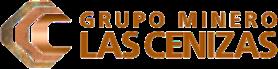 Logo Grupo Minero Las Cenizas